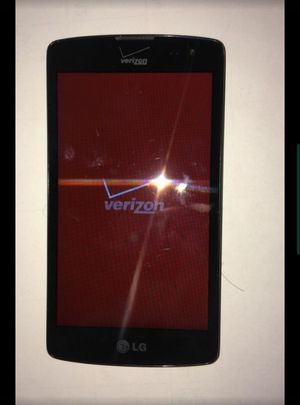 Verizon Lg Phone for Sale in Modesto, CA