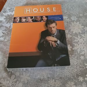 House DVDs NEW for Sale in Joppa, MD