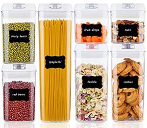 Airtight Food Storage Containers for Sale in Las Vegas, NV