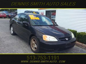 2003 Honda Civic for Sale in Amelia, OH
