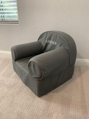 Pottery Barn Kids personalized chair for Sale in Phoenix, AZ