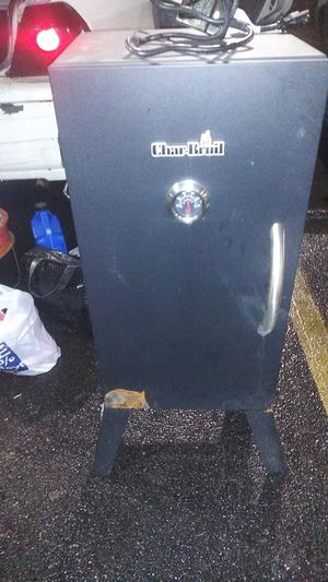 Char Broil Smoker for Sale in Oklahoma City, OK