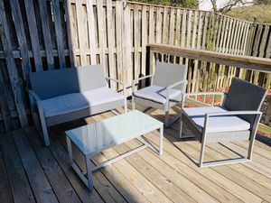 Patio set for Sale in Germantown, MD