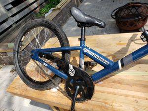 Trailer tandem bike for Sale in Chicago, IL