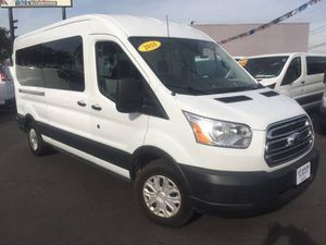 2018 Ford Transit Passenger Wagon for Sale in Santa Ana, CA