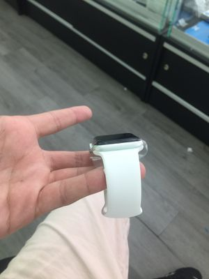 Watch series 3 42mm for Sale in Tampa, FL