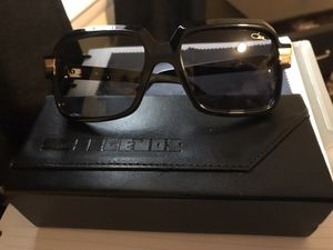 Cazal Legend Sunglasses - Model 607/3 for Sale in Chantilly, VA