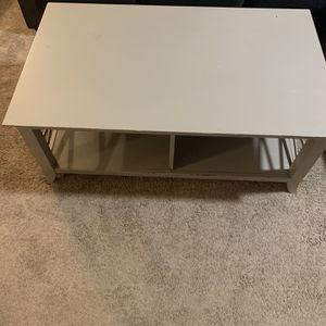 Coffe Table for Sale in Naperville, IL
