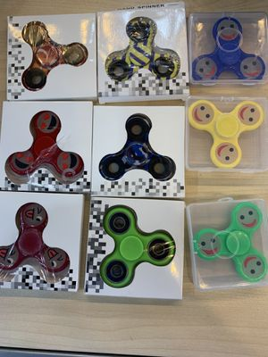 Fidget Spinner $1 each or 10pcs $5 for Sale in Nashville, TN