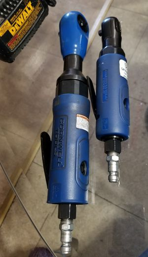 Cornwell (CAT5500HD & CAT250ARR) $135obo for Sale in Lincoln Acres, CA