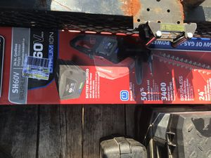 Brushless trimmer for Sale in Little Rock, AR
