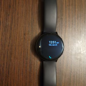 Galaxy Watch Active 2 for Sale in Everett, WA