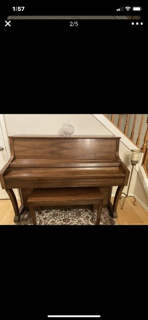 Kendall piano for Sale in Bothell, WA