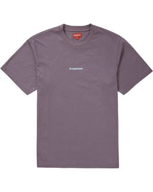 Supreme Internationale T-shirt Small Dusty Purple for Sale in Lewisville, TX