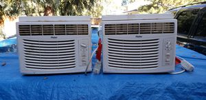 2 free window AC units for Sale in Broomfield, CO