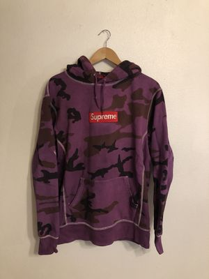 Supreme box logo hoodie for Sale in Portland, OR