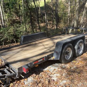 Trailer 16FT for Sale in Buford, GA