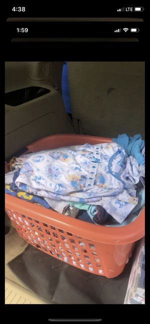 Baby clothes and baby items for Sale in Houston, TX