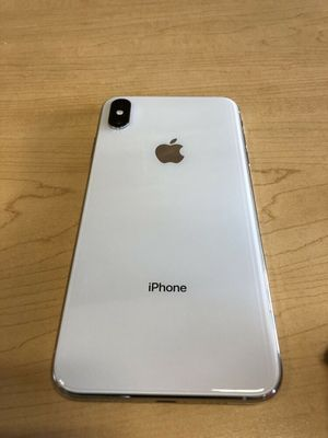 iPhone 10 xs max 256gig for Sale in Longmont, CO