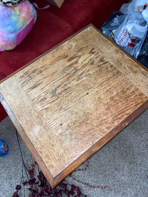 Side table for Sale in Stockton, CA