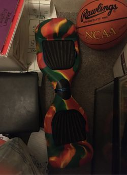 Hoverboard ( no charger) for Sale in Brooksville,  FL