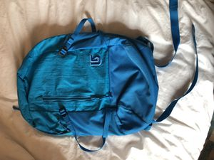 Burton Teal Blue Backpack for Sale in Valley Stream, NY