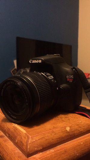 Canon rebel t5 for Sale in Phoenix, AZ