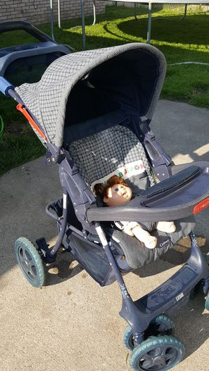 Century baby stroller for Sale in Roseville, MI
