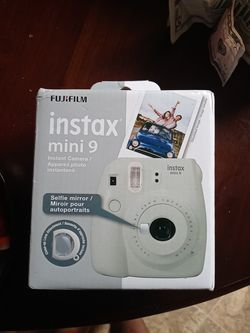 Instax mini 9 for Sale in St. Louis,  MO