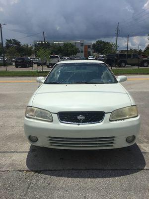 Nissan Sentra for Sale in Lakeland, FL