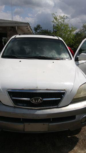 Kia Sorento 2003 for Sale in Lake Wales, FL