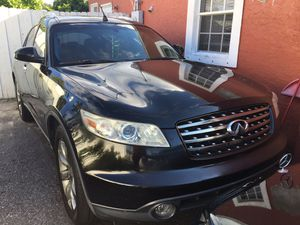 Infiniti fx35 for Sale in West Palm Beach, FL