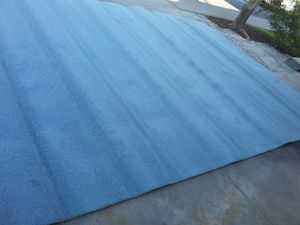 Carpet.. 3 rolls. Approximately 550 sq ft total. for Sale in Phillips Ranch, CA