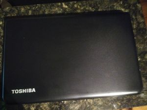 Toshiba laptop for Sale in Kennesaw, GA