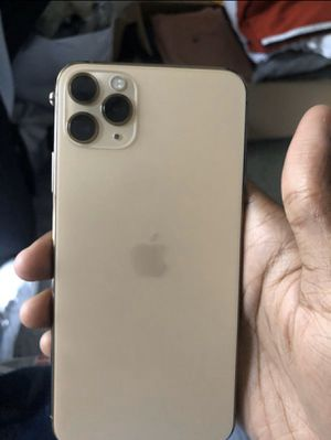 IPhone 11 Pro Max for Sale in Brooklyn, MD