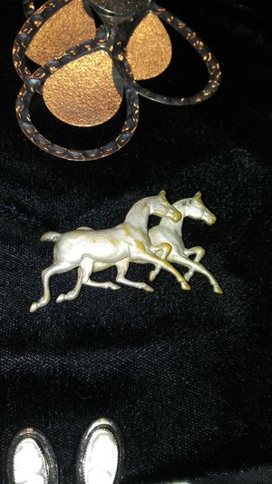 Vintage horse pin for Sale in Gaston, SC