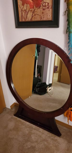 Large Mirror for Sale in Spanaway, WA