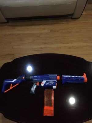 Retaliator nerf gun for Sale in San Lorenzo, CA