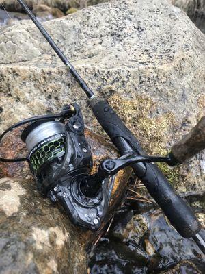 Loki fishing reel for Sale in Garden Grove, CA
