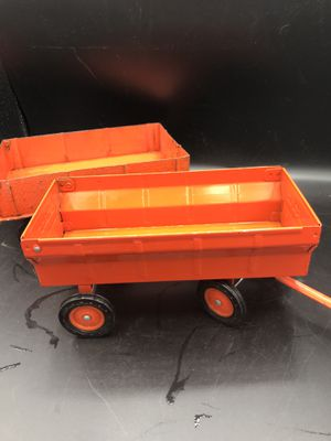 Ertl case wagons used for Sale in Oswego, IL