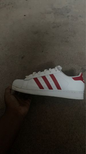 Size 7 adidas for Sale in Columbus, OH