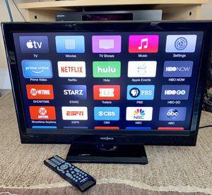 "27"" HDMI INSIGNIA TV !!!! for Sale in Silver Spring, MD"
