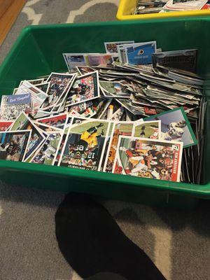 Baseball, Football, Basketball, Soccer trading cards LOOK AT DESCRIPTION for Sale in Nashville, TN