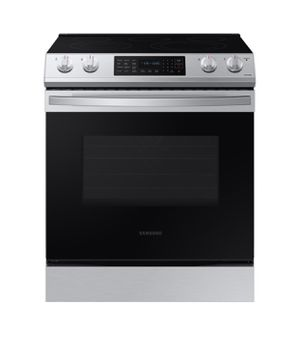 Samsung Electric range for Sale in Baytown, TX