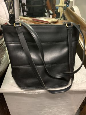 Vintage Coach Purse for Sale in Arnold, MO