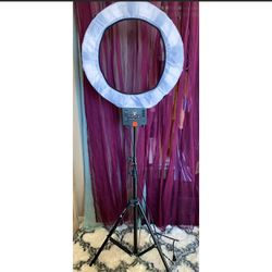 Diva Ring Light for Sale in San Diego,  CA