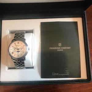 Frederique Constant Business Watch for Sale in Phoenix, AZ