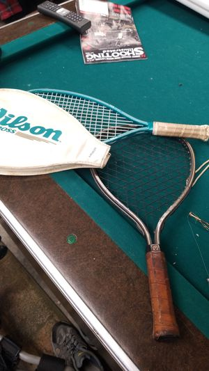 2 racquetball racquets for Sale in Renton, WA