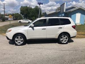 Subaru Forester for Sale in Kirby, TX