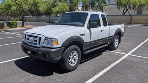 2007 Ford Ranger FX4 Off-Road (Only 64k Miles!) for Sale in Peoria, AZ